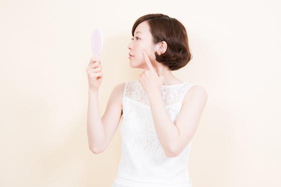 美容クリームの効果