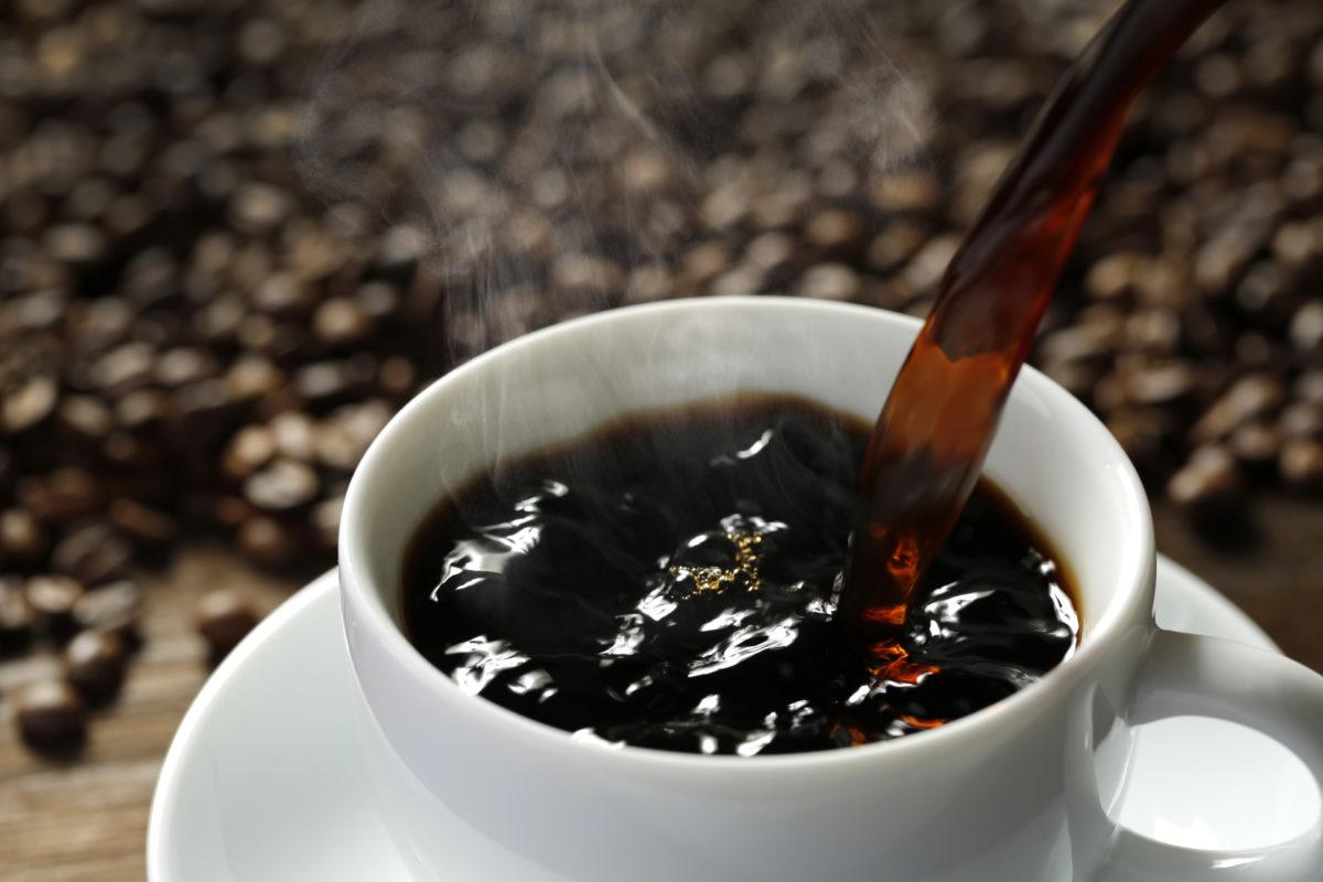 コーヒーのいいことだらけな真実